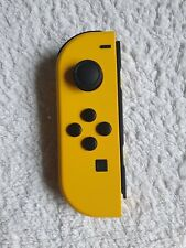 Official Nintendo Switch Joy-Con Controller - FORTNITE EDITION - Yellow