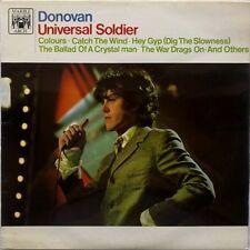 Donovan Universal Vinyl Records