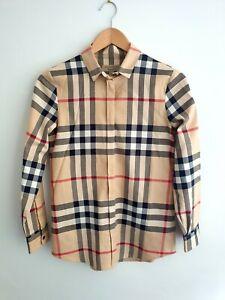 Burberry Women's shirt size small