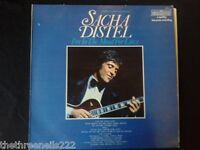 VINYL LP - I'M IN THE MOOD FOR LOVE - SACHA DISTEL - 6870572