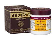Otsuka ORONINE H OINTMENT 100g