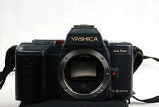 Yashica AF 230  guter Zustand seltenes Databack