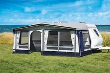 BRAND Vorzelt Meran Gr. 21 Sonderedition Vorzelt Camping Wohnwagen