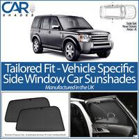 Mazda 3 5dr 2009-14 CAR WINDOW SUN SHADE BABY SEAT CHILD BOOSTER BLIND UV
