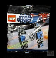 LEGO Star Wars - Mini TIE Fighter - 8028 - New Sealed - (Polybag)