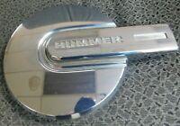 2006 - 2010 Hummer H3 Chrome Center Cap P/N OEM Original 9595908 6303