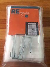 Over the Door Shoe Organizer New-12 Pockets,Room Essentials