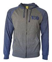 Summer Light Front Jacket Sweatshirt Official License Soccer Hoodie Medium 006 Liverpool F.C