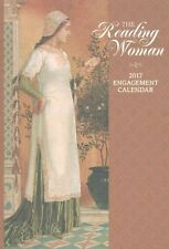 The Reading Woman 2017 Engagement Calendar 9780764972881 (Diary, 2016)