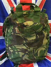 Genuine British Army Engineers DPM Turtle Back 50L PLCE Bergen Rucksack Pack GR1