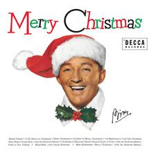 Bing Crosby - Merry Christmas (Vinyl LP, 2014) • NEW • Holiday