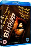 Buried Blu-Ray Nuovo (ICON70218)