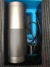 Amazon Echo Plus (Alexa Speaker) –Black ZE39KL
