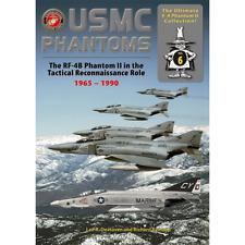 NEW! USMC Phantoms: The RF-4B Phantom II in the Tactical Reconnaissance (Airdoc)