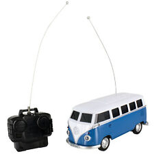 Official VW Camper Van Remote Controlled Toy - with sticker pack