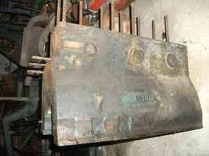 1947-49 Jaguar MK 5 Late 3.5 Liter OHV Pushrod Engine Block