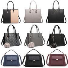Unbranded Leather Zipper Bags & Handbags for Women