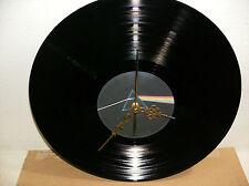 """PINK FLOYD Dark Side Of The Moon 12"""" VINYL LP  Wall Clock"""