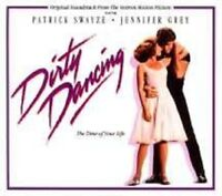 DIRTY DANCING SOUNDTRACK CD+DVD LEGACY EDITION NEW!