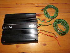 Axton 2-Kanal Verstärker / Endstufe / Amplifier CAA 30