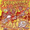 Kaptain Kavemen ORIG OZ compilation LP Never before released 60's OZ Garage Punk