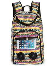 lugBLU Wireless Bluetooth Speaker Backpack