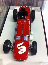 Carousel 1 Jim Rathmann Leader Card Watson Roadster 1958 Monza Winner #5 1/18 +