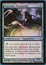 Phyrexian Metamorph FOIL New Phyrexia PLD Rare CARD (ID# 122135) ABUGames