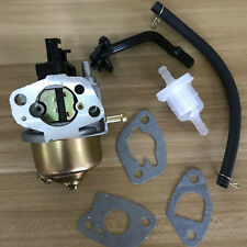 Gas Carburetor For Honda EB2200X EM1600X EM1800X EM2200X EG1400X Generator