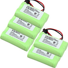 5PCS Home Phone BT-1007 Battery For Uniden DECT 6.0 models BBTY0624001