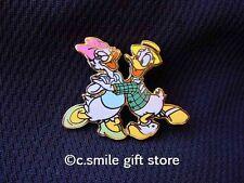 WDCC Disney *Donald Duck & Daisy Collector Pin* Retired RARE! MINT Condition!