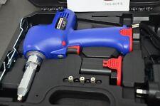 Cordless Rivet Gun - Adheseal brand