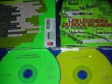 CD de musique rock progressif