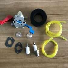 Carburetor Carb For Poulan BVM210 BV1650 BV1650LE Pro Leaf Blower 25cc Gas