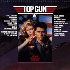 Top Gun [CD]