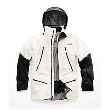New Womens The North Face Purist Goretex Steep Series Jacket White Medium
