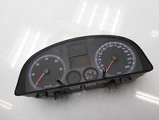 VW CADDY 2K / III 2,0SDI 69PS TACHO COCKPIT KOMBIINSTRUMENT 2K0920843C (PB1)