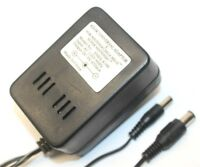AD-DC Universal Adapter SNES-8190 for Super Nintendo Sega MD-II Output 9V 850mA