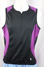 Specialized Cycling Women's Active Sleeveless Jersey Size M