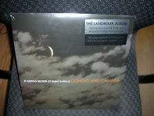 COHEED AND CAMBRIA **In Keeping Secrets of Silent Earth: 3 *NEW RECORD LP VINYL