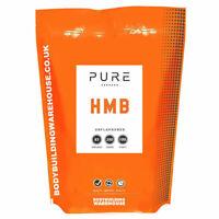 HMB ANTICATABOLIC Acide Aminé Pure Poudre 100g Beta-hydroxy Beta-méthyl