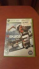 Skate 3 (Xbox 360, 2010) TESTED, WORKS