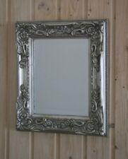 Spiegel silberrahmen g nstig kaufen ebay - Spiegel silberrahmen ...