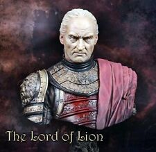 █ 1/10 Resin Game of Thrones Tywin Lannister Figure Bust Unpainted TS049