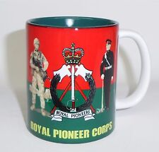 Pioneer ebay new listing royal pioneer corps mug rpc mug cup new badge cheapraybanclubmaster