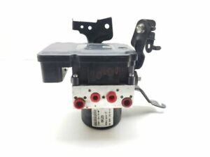 11-12 Honda CR-Z Automatic ABS Brake Pump OEM 57110SZT325