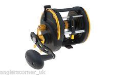 Penn Squall 15 Level Wind Reel / Fishing  / Multiplier