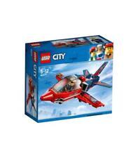 LEGO aviones, caja, city