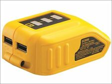 DEWALT - DCB090 USB Charger 10.8, 14.4  & 18 Volt Li-Ion