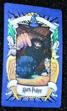 Harry Potter: NORBERT Lenticular 3D Trading Picture Card | Chocolate Frog 2001
